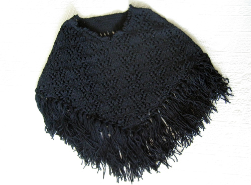 Lille Poncho