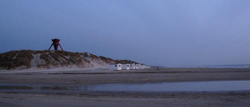 Strandhusene