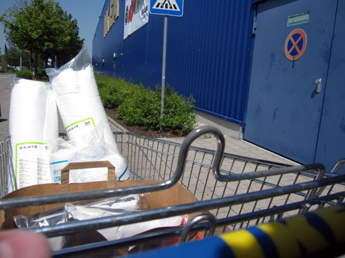 Hurra for IKEA!