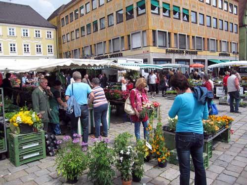 Blomsterhandleren