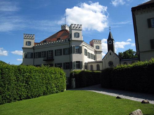Possenhofen Slot