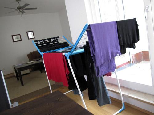 Mit vasketøj