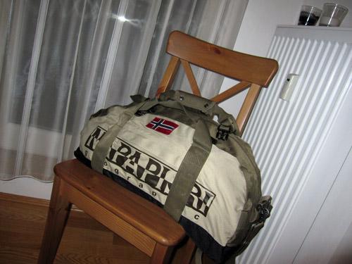 Vores nye taske
