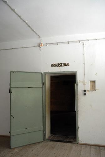 Gaskamret