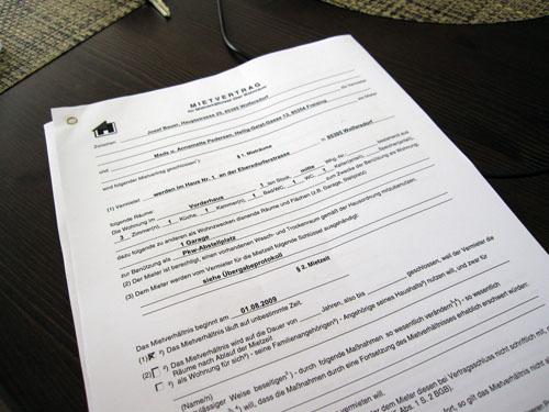 Kontrakten er underskrevet
