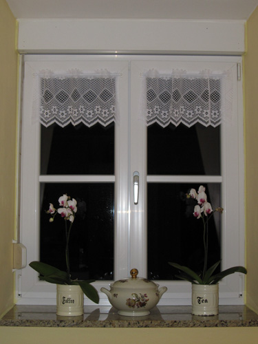 Nye gardiner