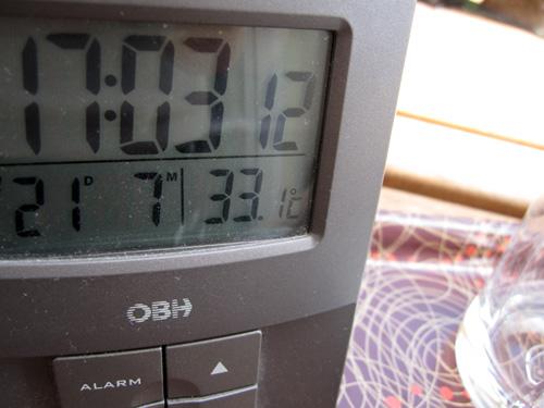 Hold så op der er varmt!!!!