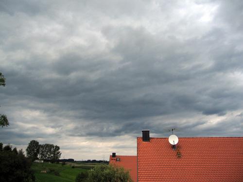 Underligt vejr