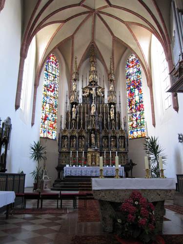 St. Jacob kirken