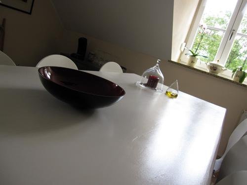 Fint bord!!