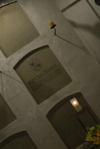 Kælderen under Domkirken