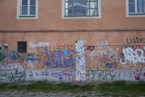 Turen langs Donau