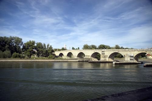 Donau floden