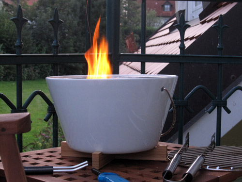 Grillhygge!
