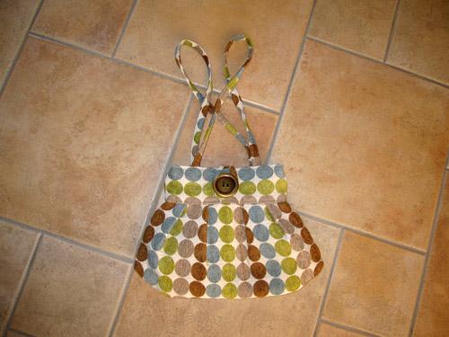 Handbags by Daphne