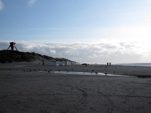 Blokhus strand..