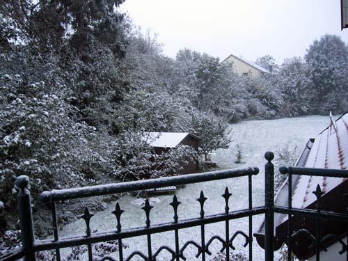 Vinterdækket have...