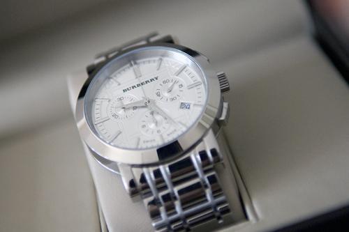 Mandens nye ur...