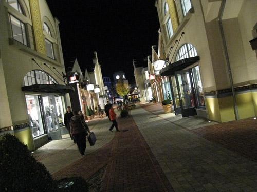 Ingolstadt by night...