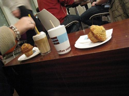 San Francisco Coffee...