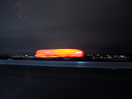 Allianz-Arena...