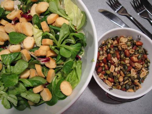 Salat....