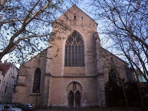 Endnu en kirke...