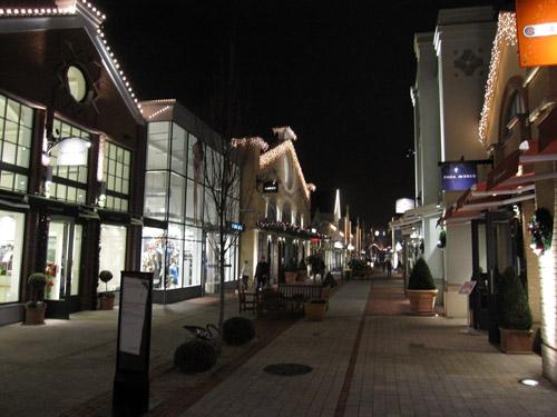 Ingolstadt Village...