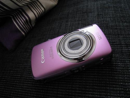 Det nye Canon...