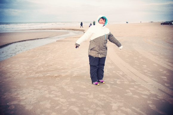 Blokhus strand...