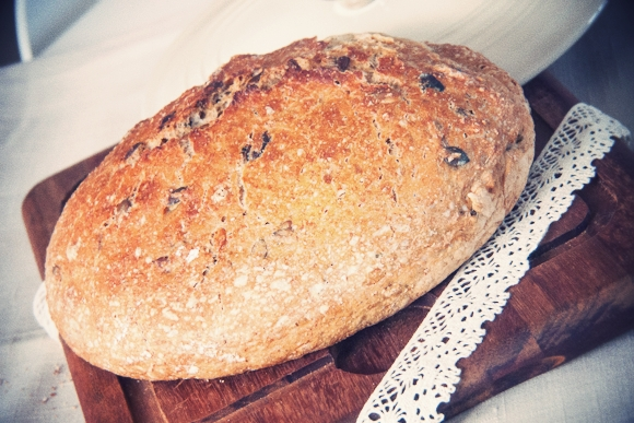 Verdens Bedste Bröd...