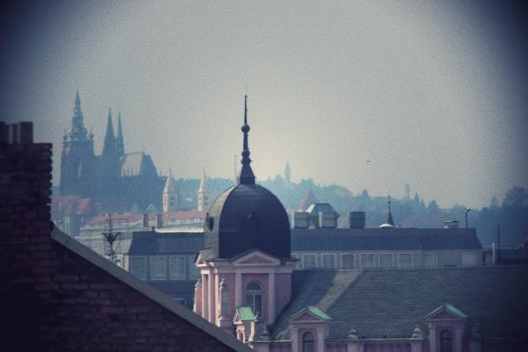 Päskeshopping i Prag...