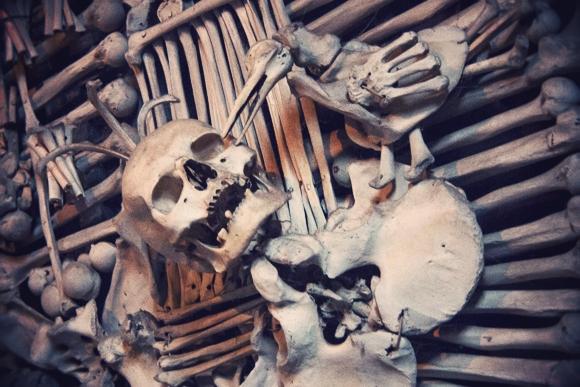 Sedlec Ossuary...