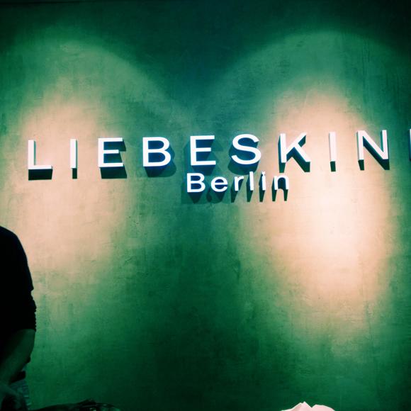 Jagten på Berlin...