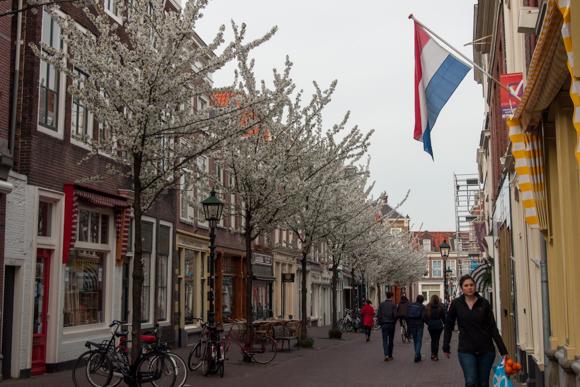 Smukke Delft...