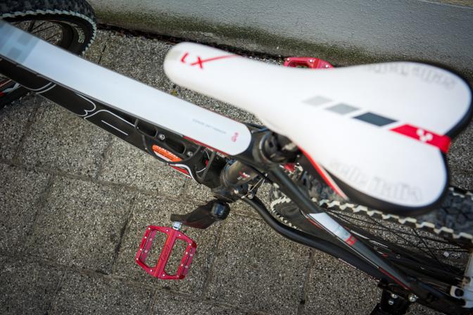 Lidt nyt cykelgrej skal der til...