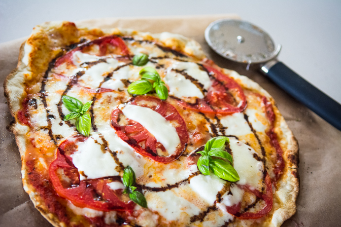 Pizza søndag...