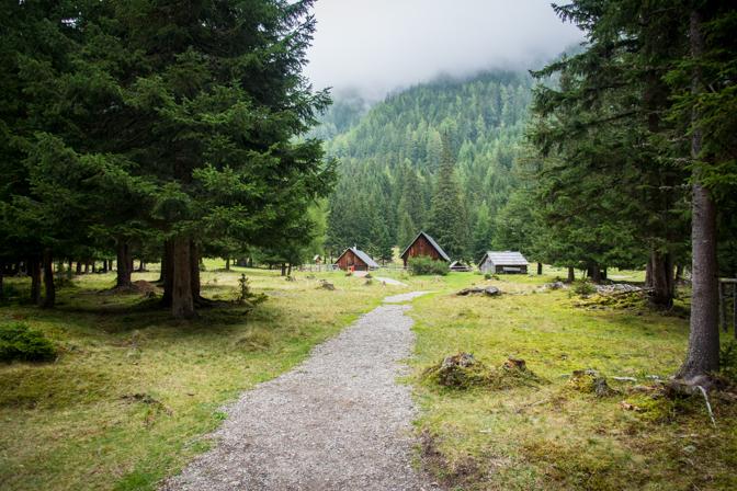 Endnu en tur til Etrachsee...