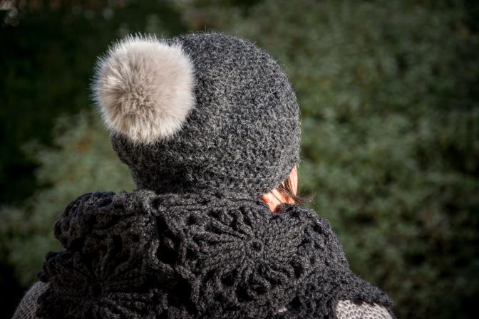 Huer til vinterens kulde...