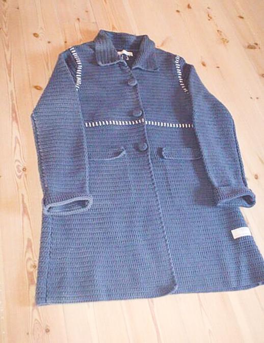 Odd Molly Grandma Coat, sælges...