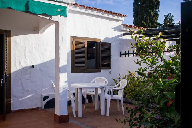 Santa Clara bungalows, Gran Canarie...
