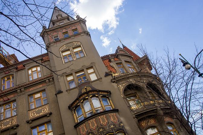 Påske i Prag, vol 2...