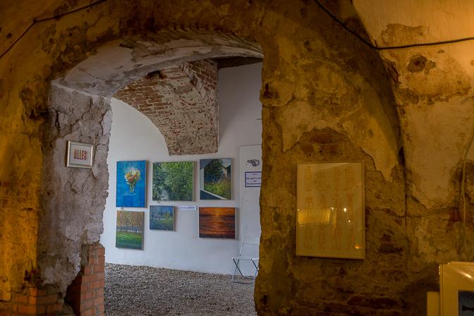 31. Kunst im Gut i Scheyern...