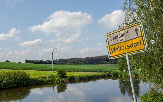 Wolfersdorf...