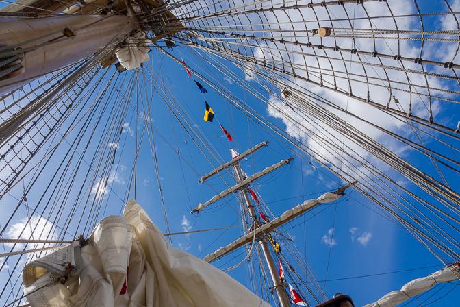 Tall Ships Races Aalborg 2015...
