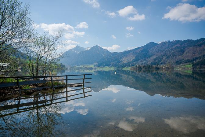 Achensee, Østrig...