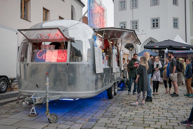 Immersatt Street Food Market Freising...