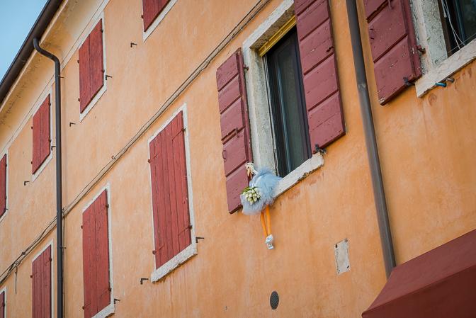 Italien indtryk...