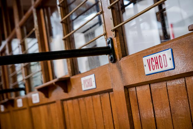 Public Transport Museum...